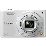 Panasonic LUMIX DMC-SZ10 bílý
