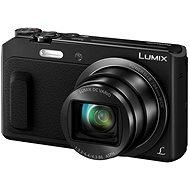 Panasonic LUMIX DMC-TZ57 černý