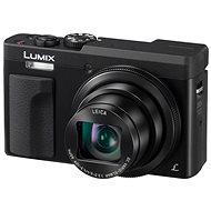 Panasonic LUMIX DMC-TZ90 černý