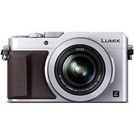 Panasonic LUMIX DMC-LX100 stříbrný