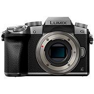 Panasonic LUMIX DMC-G7 černý