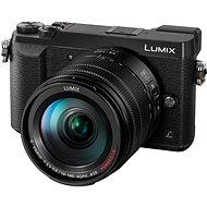Panasonic LUMIX DMC-GX80 černý + objektiv 14-140mm