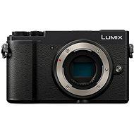 Panasonic Lumix DC-GX9 tělo černý