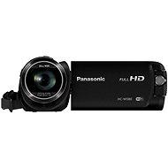 Panasonic HC-W580EP-K černá