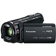 Panasonic HC-X920EP-K černá