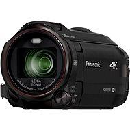 Panasonic HC-WX970 černá