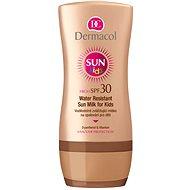 DERMACOL Sun Mléko na opalování SPF 30 pro děti 200 ml