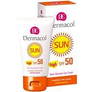 DERMACOL Sun Zvláčňující krém na opalování SPF 50 (50 ml)