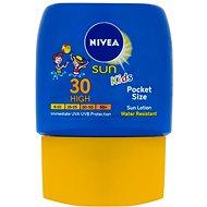 NIVEA Sun Kids Pocket Size SPF30 50 ml