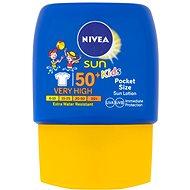 NIVEA Sun Kids Pocket Size OF50+ 50 ml