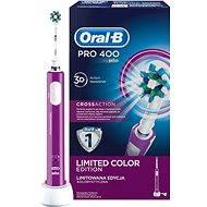 Oral B Pro 400 Purple