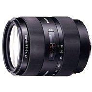 Sony 16-105mm F3.5–5.6