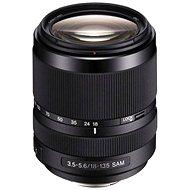 Sony 18-135mm F3.5–5.6