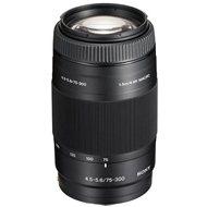 Sony 75–300mm F4.5–5.6