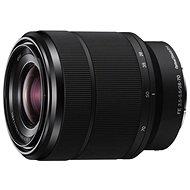 Sony 28–70mm F3,5–5,6