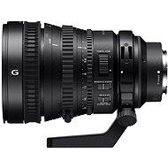 Sony 28-135mm F4.0 černý