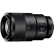 Sony FE 90mm F2.8