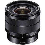 Sony 10-18mm f/4.0