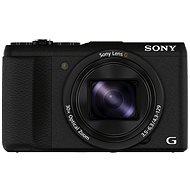 Sony CyberShot DSC-HX60V černý