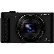 Sony CyberShot DSC-HX90V GPS černý