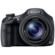 Sony CyberShot DSC-HX350 černý