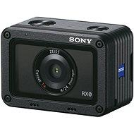 Sony CyberShot Camera DSC-RX0