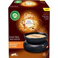 AIRWICK Wax Melt Svařené víno u krbu 33 g Elektrický ohřívač vosku
