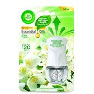 AIRWICK Electric náplň Bílé květy frézie 19 ml