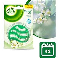 AIRWICK Crystal Air Bílé květy frézie 6,5 g