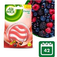 AIRWICK Crystal Air Lesní plody 6,5 g
