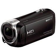 Sony HDR-CX240EB černá