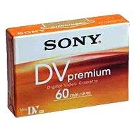Sony DVM60PR4 miniDV