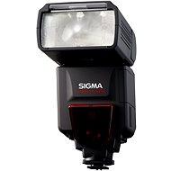 SIGMA EF-610 DG SUPER EO-ETTL II Canon