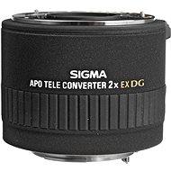 SIGMA APO 2x EX DG Sigma