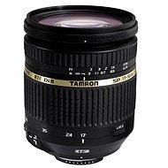 TAMRON AF SP 17-50mm F/2.8 Di II pro Canon XR VC LD Asp. (IF)