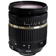 TAMRON AF SP 17-50mm F/2.8 Di II pro Nikon XR VC LD Asp. (IF)