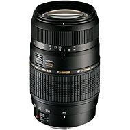 TAMRON AF 70-300mm F/4-5.6 Di pro Canon LD Macro 1:2 + UV filtr Polaroid 62mm