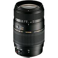 TAMRON AF 70-300mm F/4-5.6 Di pro Nikon LD Macro 1:2 + UV filtr Polaroid 62mm