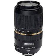 TAMRON SP AF 70-300mm F/4-5.6 Di VC USD pro Nikon