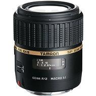 TAMRON SP AF 60mm F/2.0 Di-II pro Nikon LD (IF) Macro 1:1