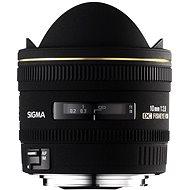 SIGMA 10mm F2.8 EX DC Fisheye HSM Pentax