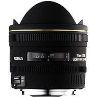 SIGMA 10mm F2.8 EX DC FISHEYE HSM pro Canon