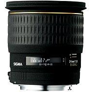 SIGMA 24mm F1.8 EX DG ASPHERICAL MACRO pro Sony