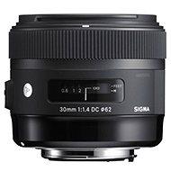 SIGMA 30mm F1.4 DC HSM Art pro Nikon