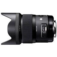 SIGMA 35mm F1.4 DG HSM ART pro Canon
