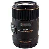 SIGMA 105mm F2.8 MAKRO EX DG OS HSM pro Canon