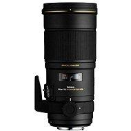 SIGMA 180mm F2.8 APO MACRO EX DG OS HSM pro Canon