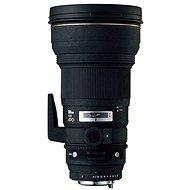 SIGMA 300mm F2.8 APO EX DG pro Canon