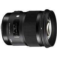 SIGMA 50mm F1.4 DG HSM ART pro Canon