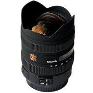 SIGMA 8-16mm F4.5-5.6 AF DC HSM pro Canon